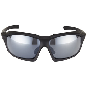 UVEX sportstyle 710 Glasses black mat